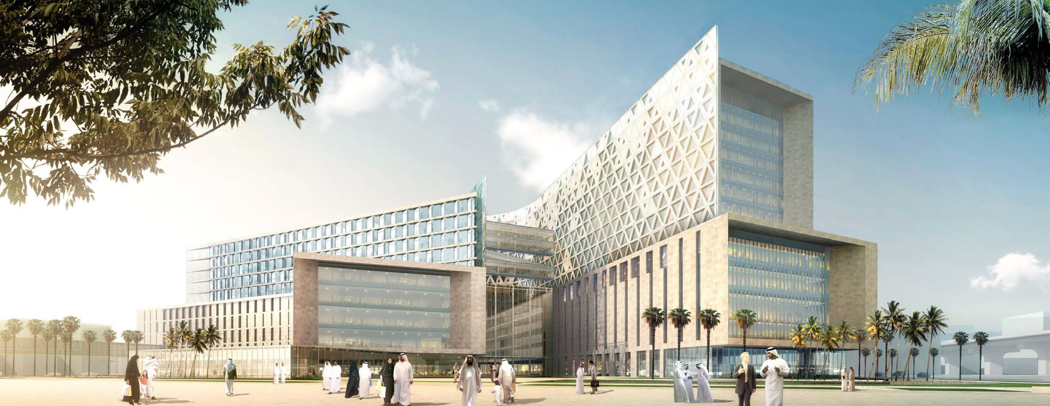Kuwait Cancer Center