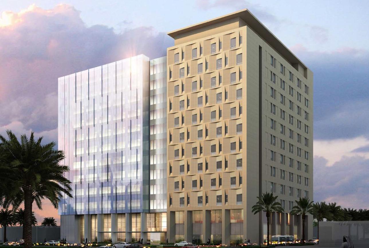 Alrazi Hospital Expansion